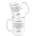 Personalized Aunt Gifts | Custom Name Mug | Gifts for Aunt Coffee Mug 11oz or 15oz White