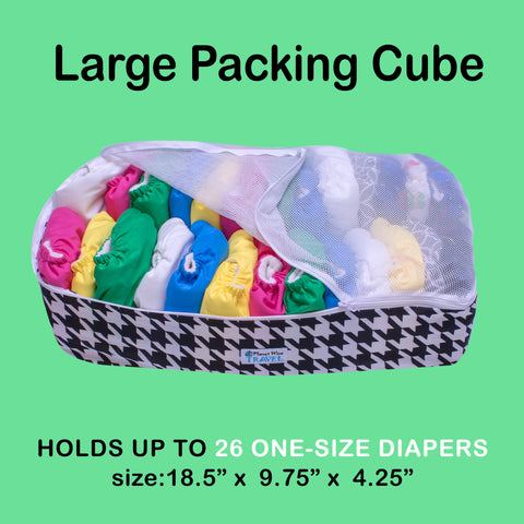 planet wise large packing cube size