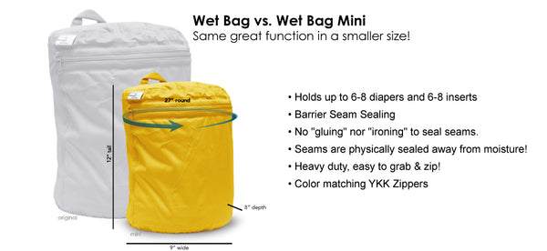 rumparooz mini wet bag infogram
