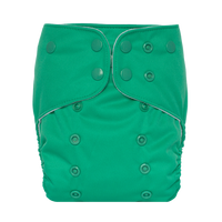 Lalabye Baby One-Size Bamboo Cloth Diaper - The Green Tot Spot