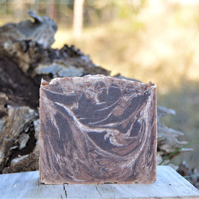 Sheepish Grins Goat Milk Soap - Sweet Pumpkin Spice