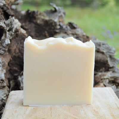 Sheepish Grins Goat Milk Soap - Unscented