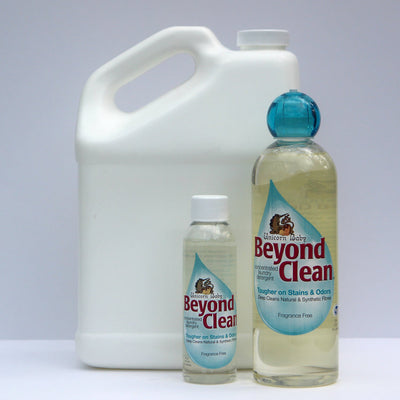 Unicorn Baby Beyond Clean Concentrated Detergent - The Green Tot Spot