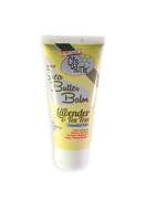 CJ's BUTTer Shea Butter Balm - 6 oz Tube