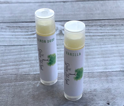 Natural Lip Balm by The Green Tot Spot - The Green Tot Spot
