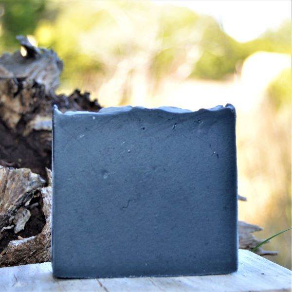 Sheepish Grins Activated Charcoal Soap
