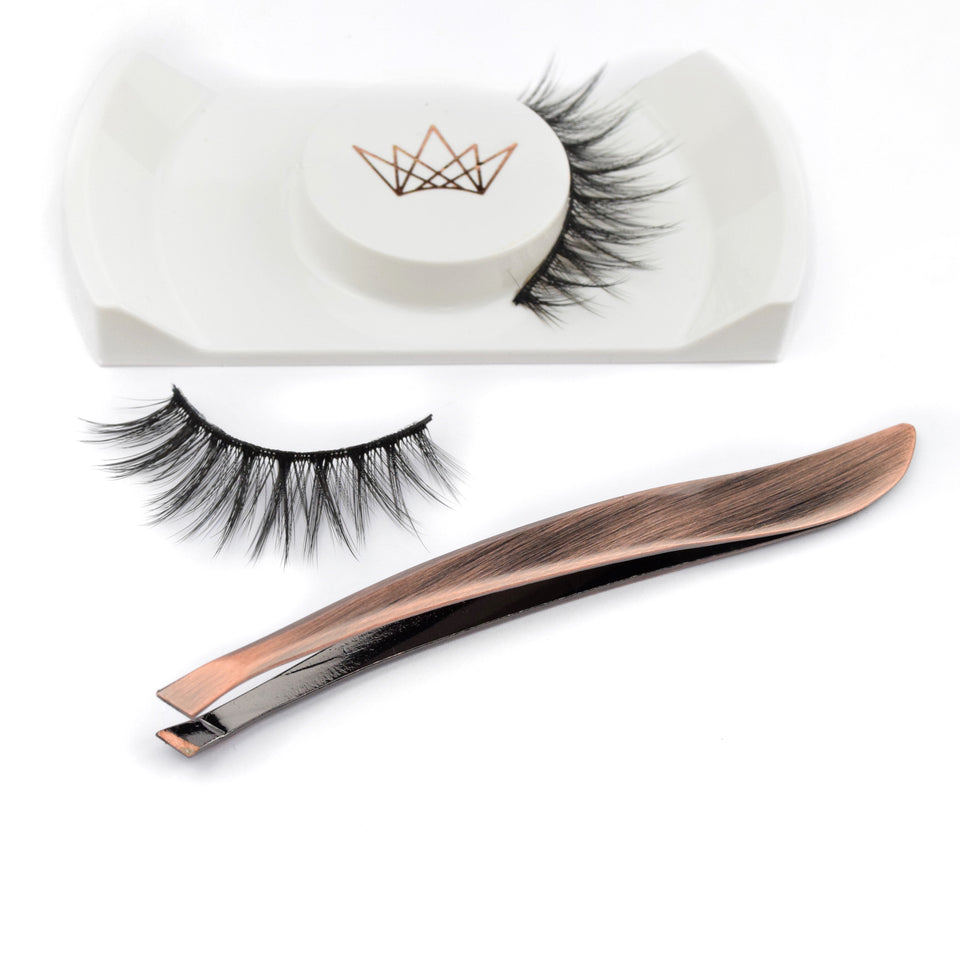 Marie Lashes High Precision Tweezers