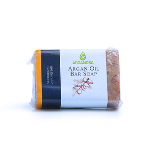 Argan Oil Bar Soap