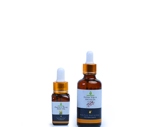 Argan Oil + FREE Prickly Pear Seed Oil!