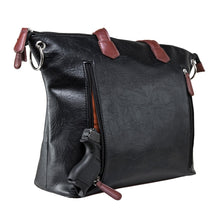 Concealed Carry Satchel Purse - 3 Colors