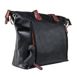 Concealed Carry Satchel Purse