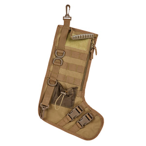 Tactical Christmas Stocking - 3 colors