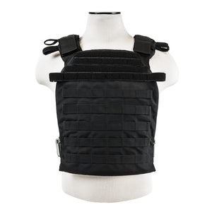 Fast Deployment Plate Carrier Vest - 3 Colors