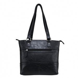 Concealed Carry Tote Bag - 3 Colors