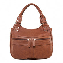 Concealed Carry Hobo Bag - 3 Colors