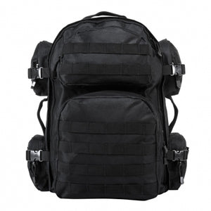 Tactical Backpack - 10 Colors