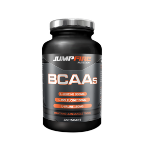 5 Unexpected Benefits of BCAA Supplements