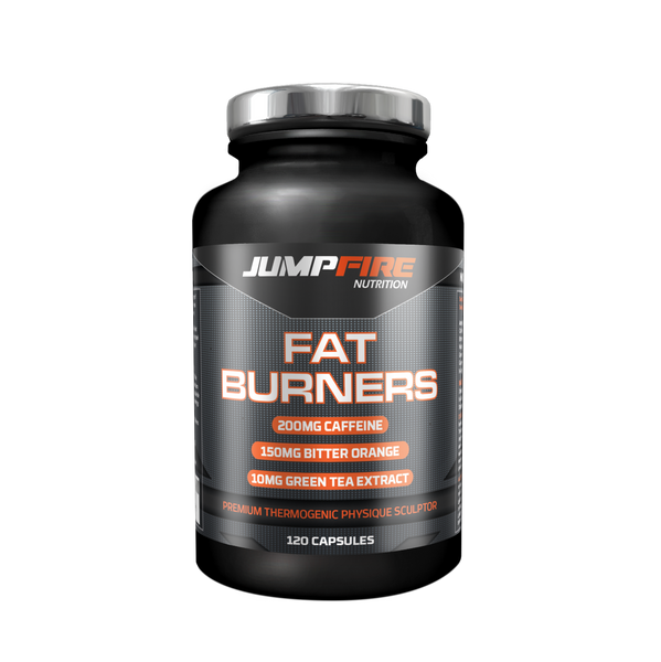 Fat Burners: The importance of a healthy diet