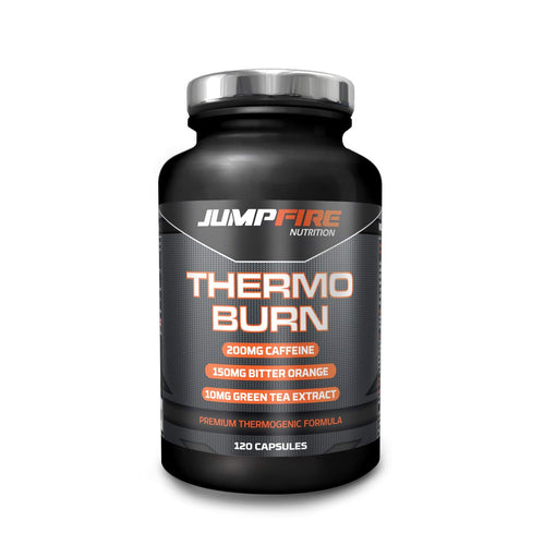 T5 Thermo Burn
