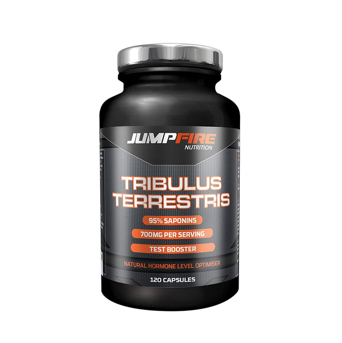 Testosterone Boosters - Tribulus Terrestris