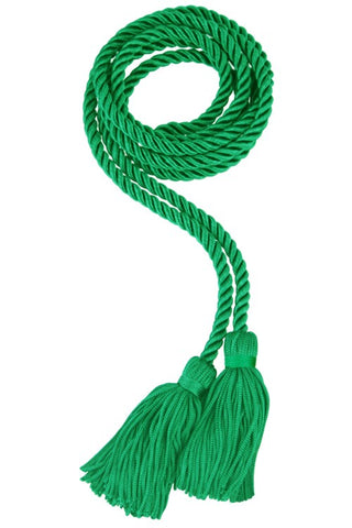 Green High School Honor Cord