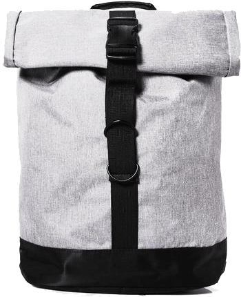 Rollup Backpack