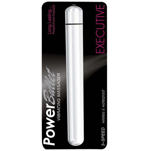 Power Bullet Executive 5in.