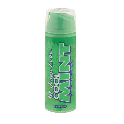 ID Juicy Lube Cool Mint 3.8oz.