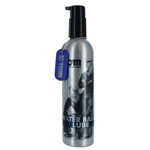 ToF Water-Based Lubricant 8oz.