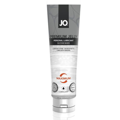 JO Premium Jelly - Maximum 4 fl oz