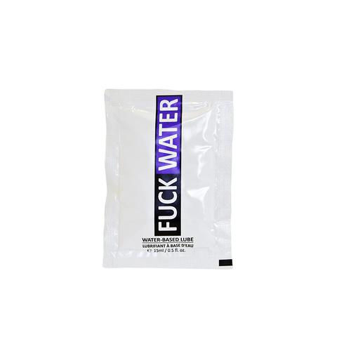 Fuck Water H2O Pillows 15Ml 100/Bx