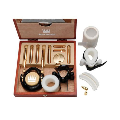 Jes Extender Gold Standard Penis Enlarger Kit