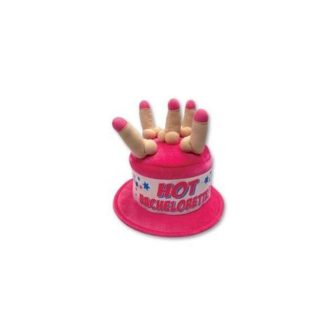 Hot Bachelorette Pecker Hat