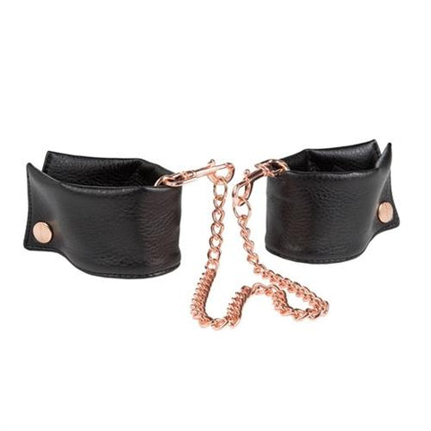 Entice French Cuffs