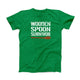 Wooden Spoon Men's T-Shirt
