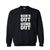 SUN'S OUT GUNS OUT  Unisex Crew Neck Sweatshirt