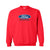 Ford Drive One Unisex Crew Neck Sweatshirt