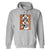 Bugs Bunny Rolling and Smoking Unisex Hoodie