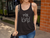 Be Kind Women's Lightweight Racerback Tank Top