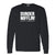 Dunder Mifflin Men's Long Sleeve T-shirt