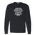 Super Quality Harley Davidson White Men's Long Sleeve T-shirt