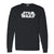 Star Wars Logo Men's Long Sleeve T-shirt