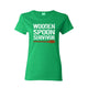Wooden Spoon Women's T-shirt