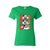 Bugs Bunny Rolling and Smoking Women's T-shirt