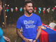 Dilly Dilly Script Men's T-Shirt