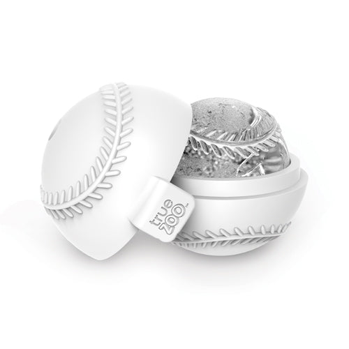Baseball Silicone Ice Mold by TrueZoo