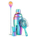 Mirage: Rainbow Barware Set - Stainless Steel