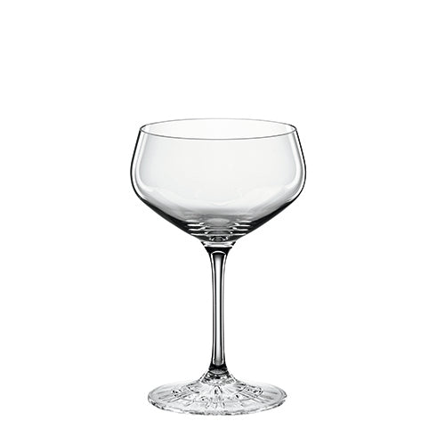 Spiegelau 8.3 oz Perfect Coupette glass - Set of 4