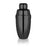 Warren: Gunmetal Black Heavyweight Cocktail Shaker by Viski
