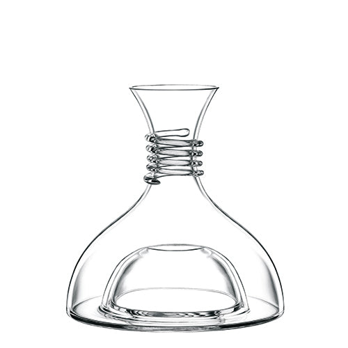 Spiegelau Red & White 1.0 L/35.3 oz decanter